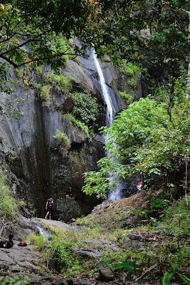 Air Terjun Njero Kuwong Ponorogo