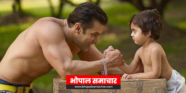 सलमान खान बिन ब्याहे पापा बनने वाले हैं, किराए की मां बच्चे को जन्म देगी | BOLLYWOOD NEWS