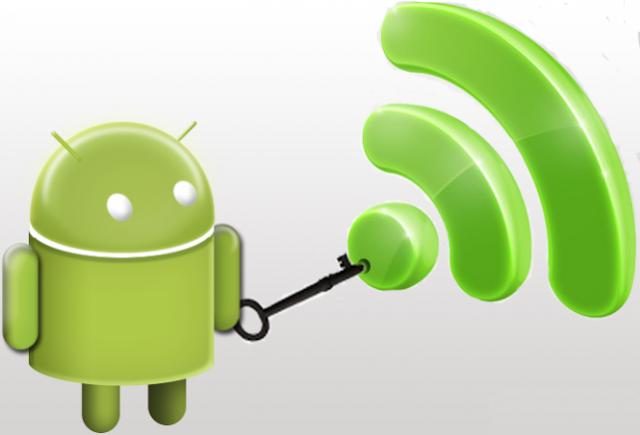 Como descobrir senhas de wifi já salva em seu Smartphone Android| ROOT