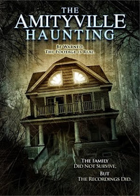 póster de The Amityville Haunting