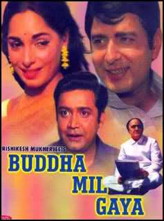 Buddha Mil Gaya- Top Hindi Comedy Movies to watch on Njkinny's Blog