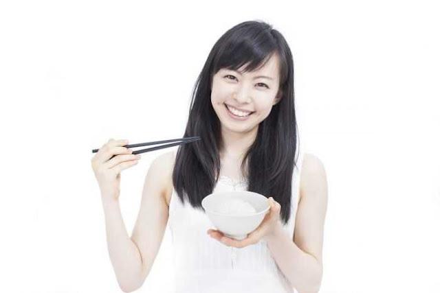 Banyak Makan Nasi Putih Bisa Diabetes