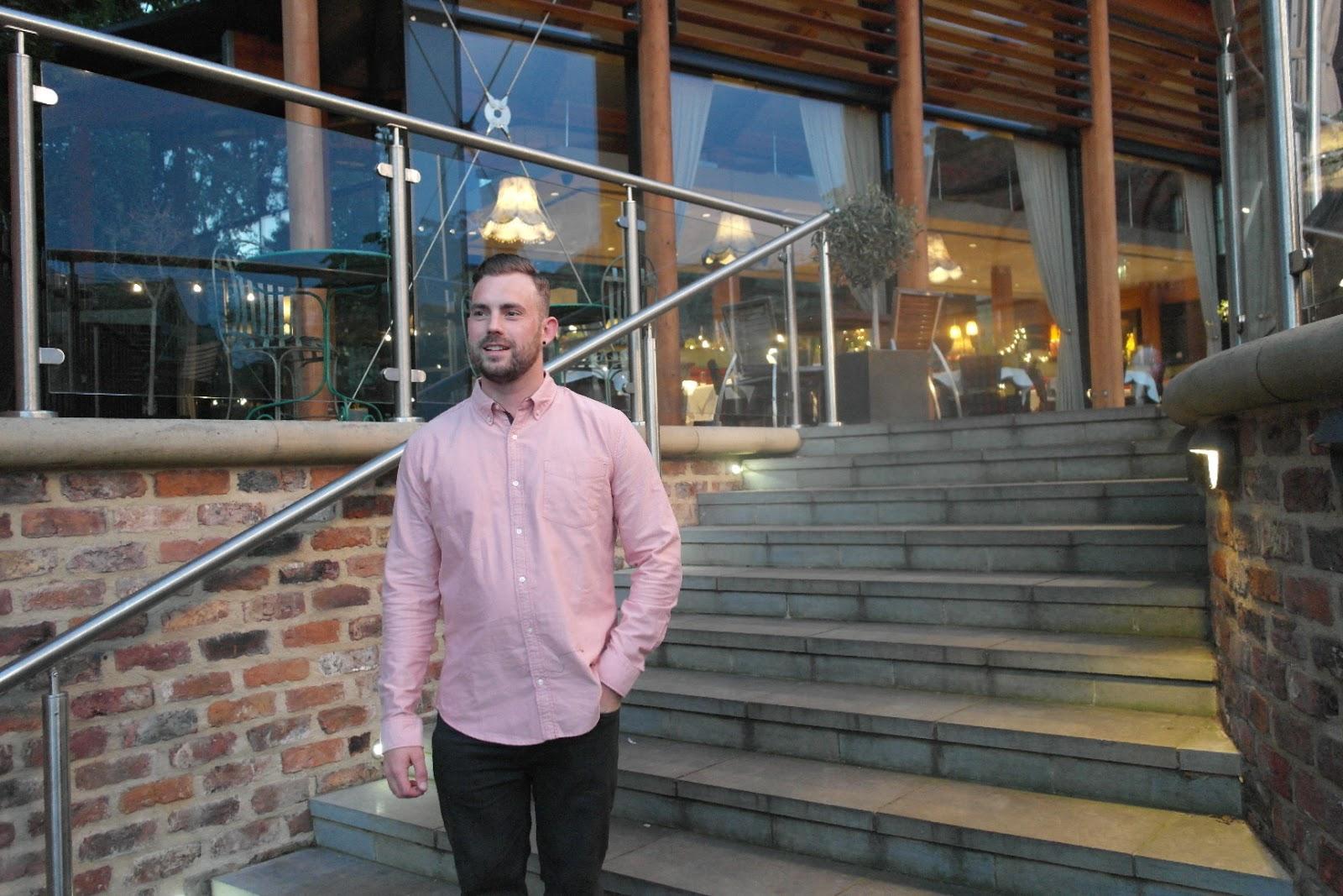 Star Inn The City York Review