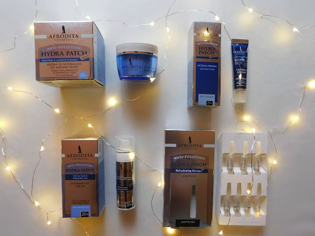 kozmetika afrodita, afrodita cosmetics, proizvodi, products, testing, testiranje, recenzija, review