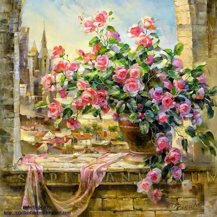 Arte cristina faleroni - Rima con finestra ...