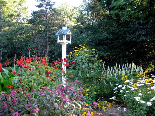 Beau Monde Southern Landscape & Gardening on Birds Backyard Landscapes id=46843
