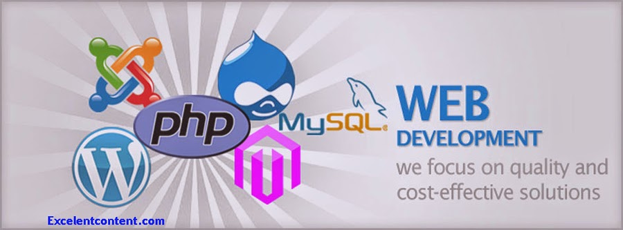 Pre- Development, make website, Website development company