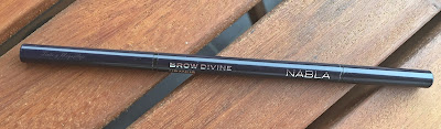 Brow divine nabla cosmetics