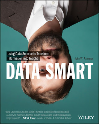 Data Smart: Using Data Science to Transform Information into Insight - Free Ebook Download