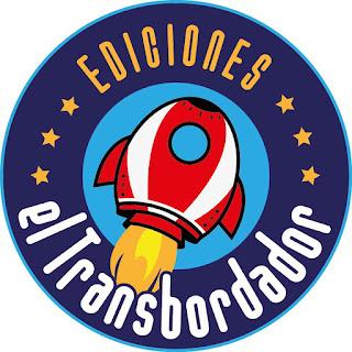 Ediciones El Transbordador / Logo