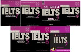 IELTS - International English language Test System  8 with Cds