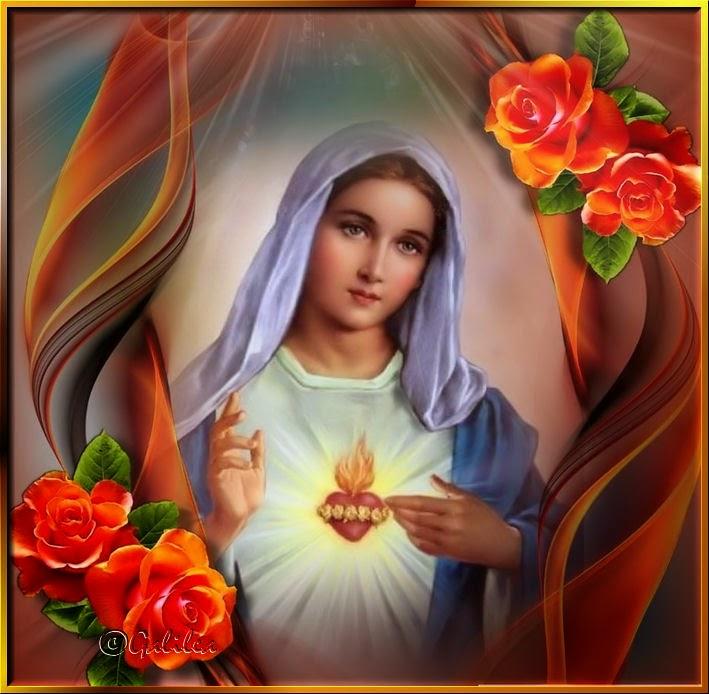 Santo Rosario Misterios Gozosos mp3