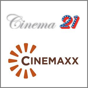 Bioskop Cinema 21 Cinemaxx Jakarta