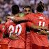 Real Madrid joga bonito no primeiro tempo e vence a Roma na Champions Cup