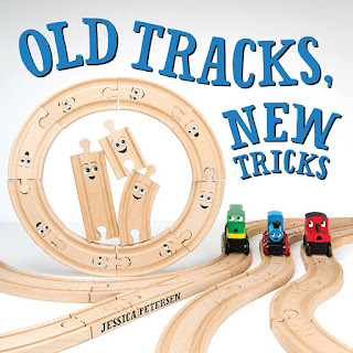 Buy Old Tracks, New Tricks here!