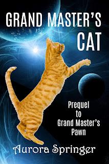 Grand Master's Cat