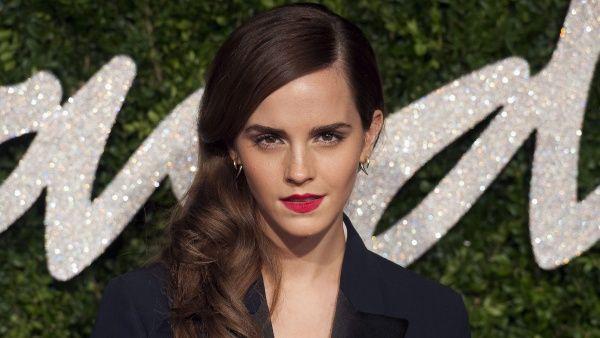 Emma Watson pide abolir las leyes que impiden el aborto legal
