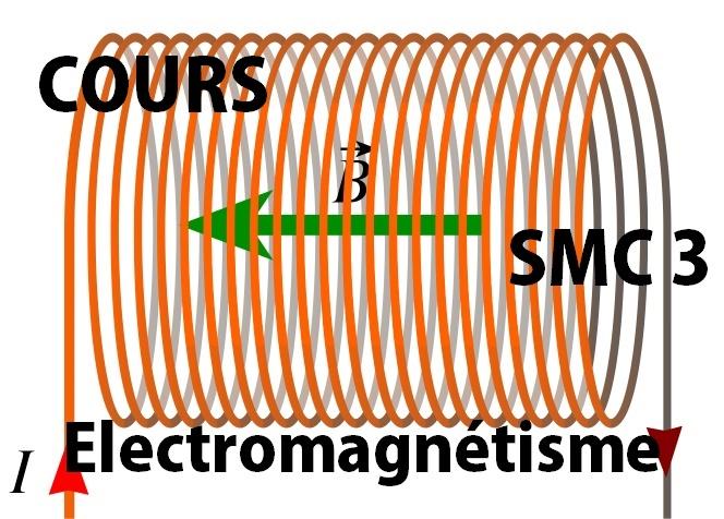 Cours Electromagnétisme (Electricite 2) SMC semestre S3 PDF