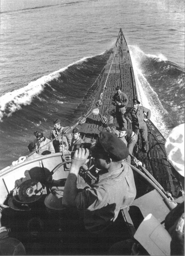 19 October 1940 worldwartwo.filminspector.com U-100