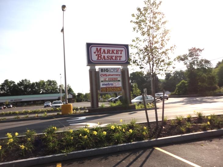 Market Basket South Attleboro