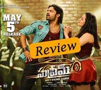 Supreme Movie Review – 3/5