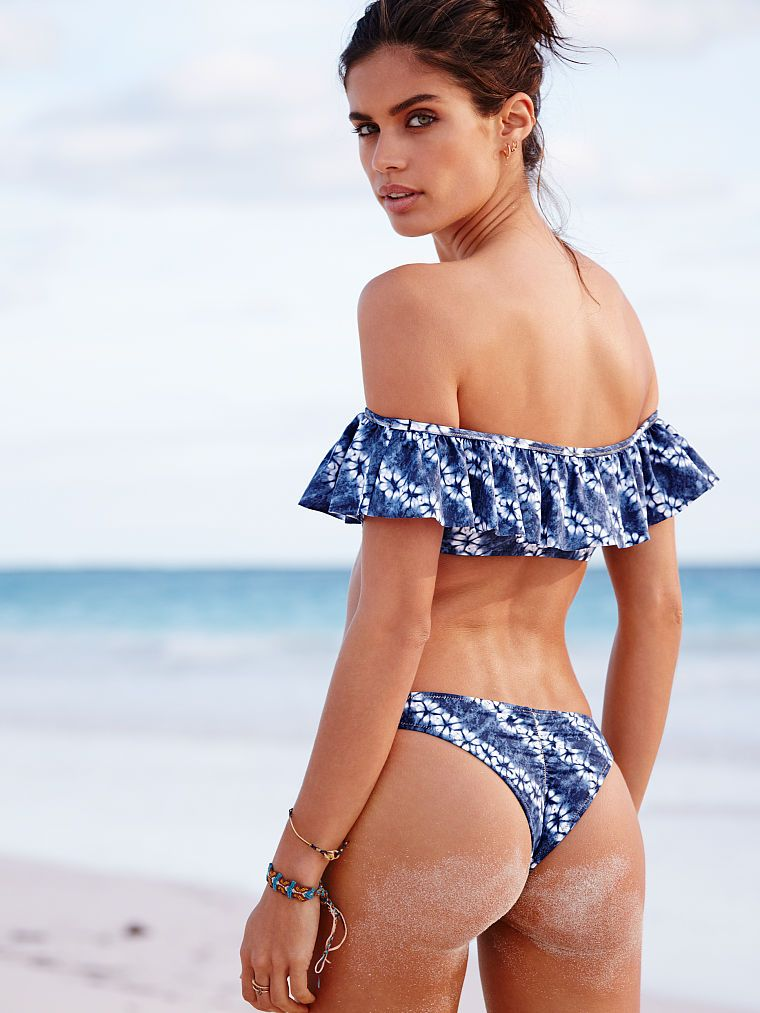 Sara Sampaio with Bikini Pic 21 of 35
