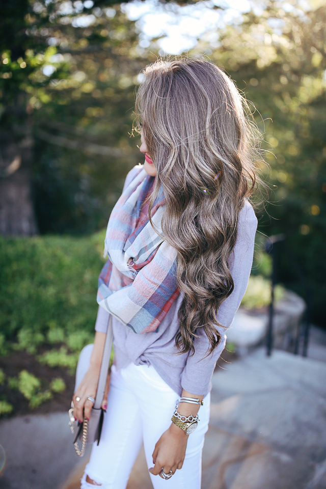 T3 curling wand