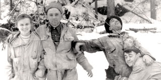 Το μυστήριο  Dyatlov Pass! θάνατο των εννέα σκιέρ, ανάλυση του θέματος