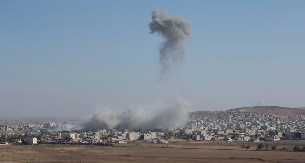 Συρία: Οι αντάρτες που υποστηρίζονται από την Τουρκία κινούνται προς τη Μανμπίτζ