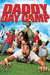 Watch Daddy Day Camp Online Free in HD