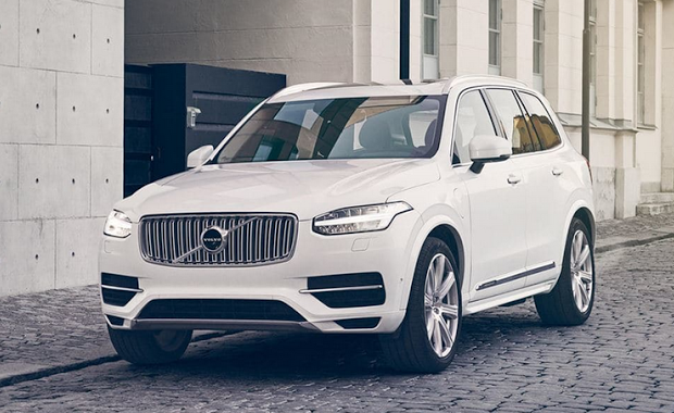 2018 Volvo Xc90 What An Extravagance Suv