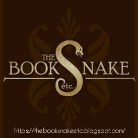 The Booksnake Etc.