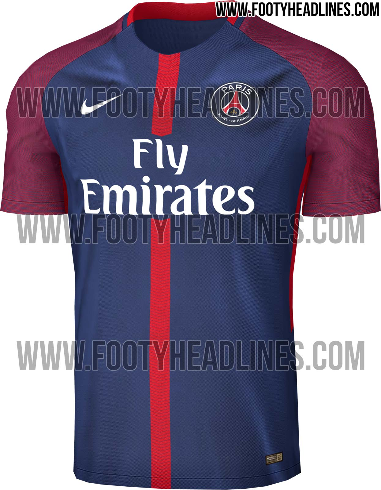 info cs ce ne sera pas le maillot 2017 2018 du psg psg canal supporters. Black Bedroom Furniture Sets. Home Design Ideas