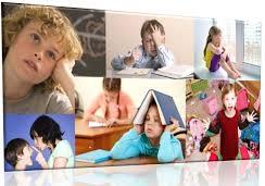 ¿Cuáles son algunos de los síntomas del TDAH?