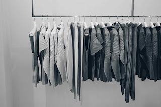 vocabulaire en français des vêtements