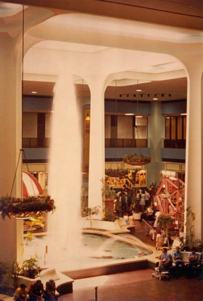 Cinderella City Mall : cinderella, Nostalgic, Memories:, Cinderella