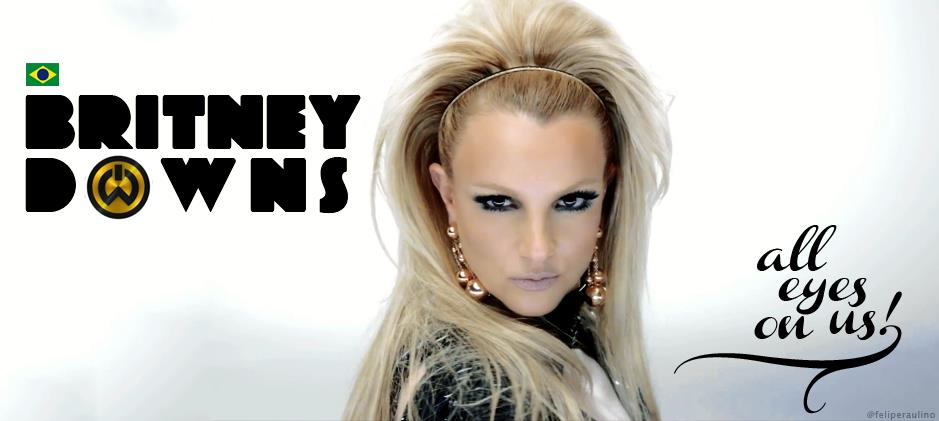 Britney Downloads - O Seu Portal de Downloads de Britney Spears