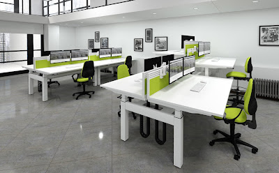 Ruang kerja