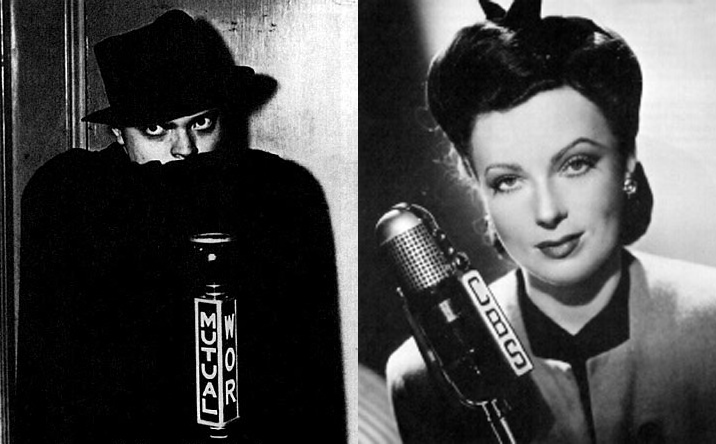 The Land Of Cerpts And Honey: WOMEN OF HORROR: AGNES MOOREHEAD