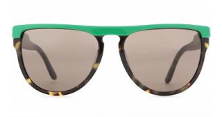 """Sonnenbrillen mit """"D-Frame"""""""