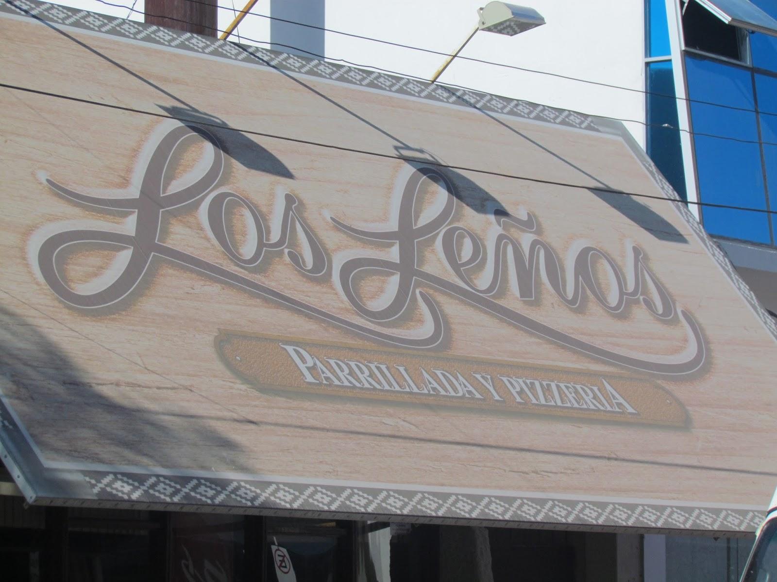 Los Leños Restaurante