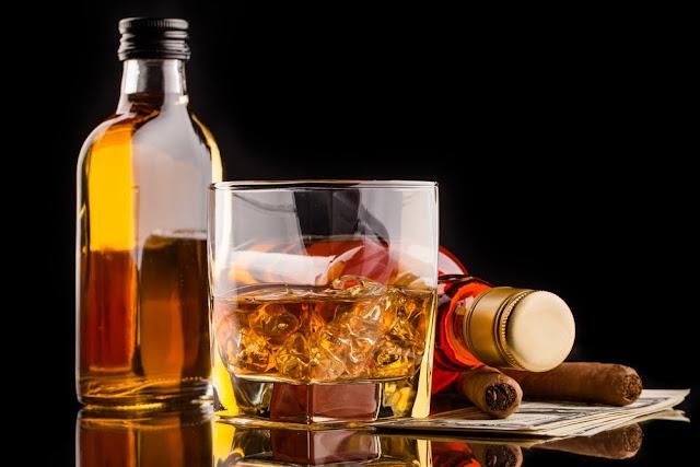 Ini Dosa Berat Meminum Minuman Beralkohol