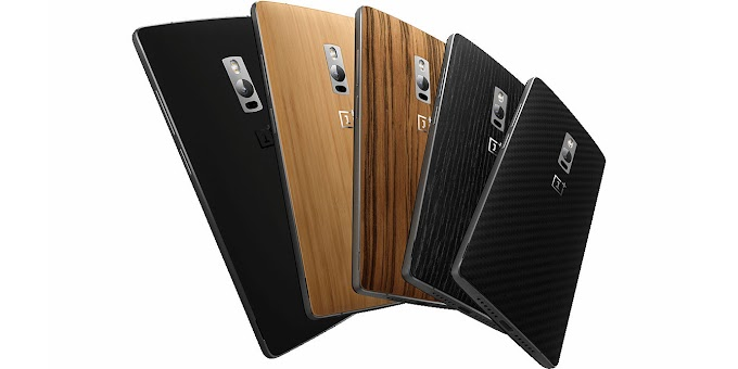 OnePlus 2 officially announced