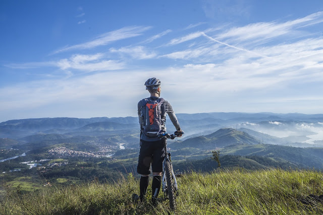 Top Tips for perfect Bicycle Touring