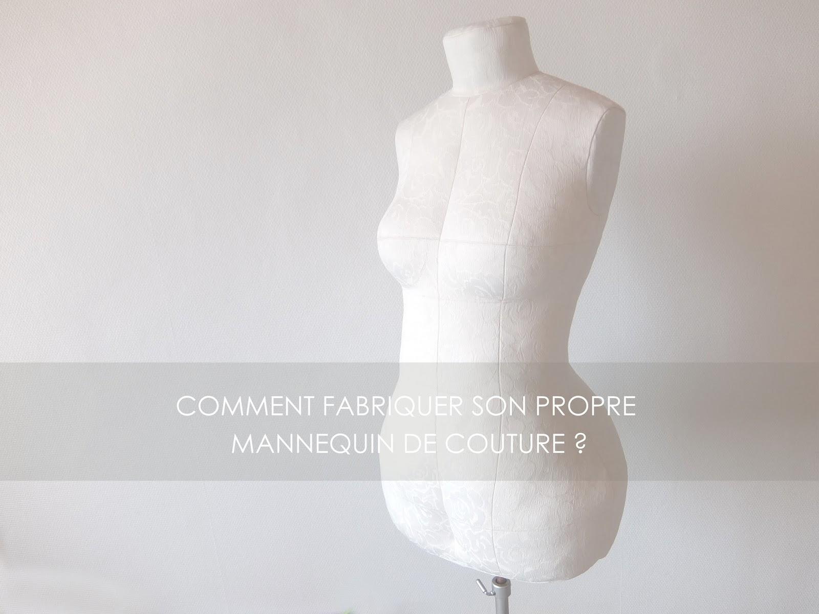 Avoir un mannequin de couture qui reflète parfaitement ses mensurations et  sa posture, n est-ce pas là le rêve de toute couturière   3823fae346f9