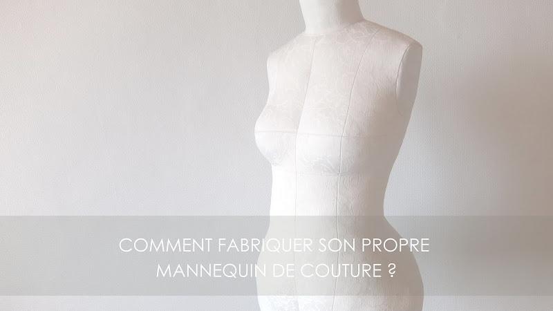 Un mannequin de couture à mes mesures… enfin !