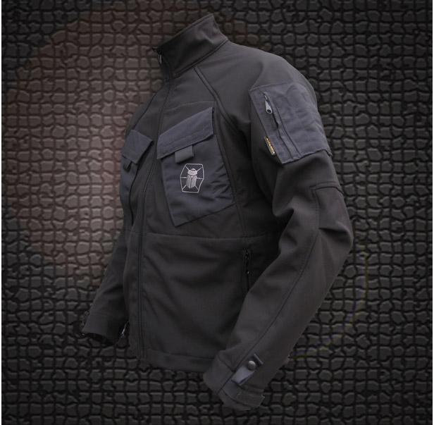 ce96a7e9cb9e Kitanica Mark I Liner Fleece Jacket