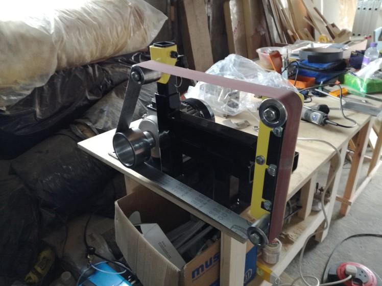 Diy Knifemaker S Info Center Bg 272 Gallery Of Builds