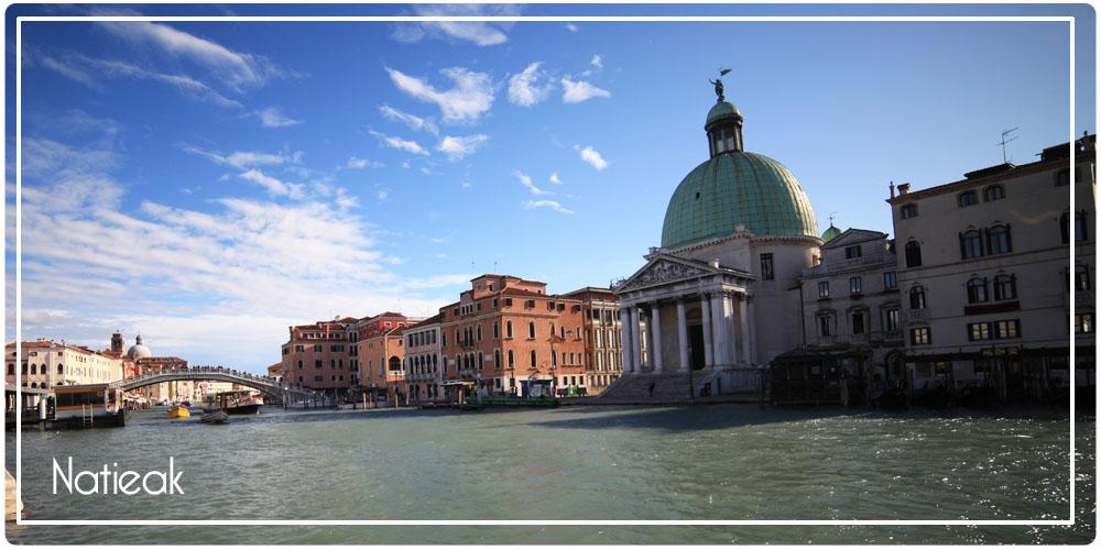 que faire à Venise en amoureux