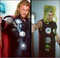 worst thor comic con costumes